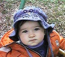 Baby graziella castelfidardo